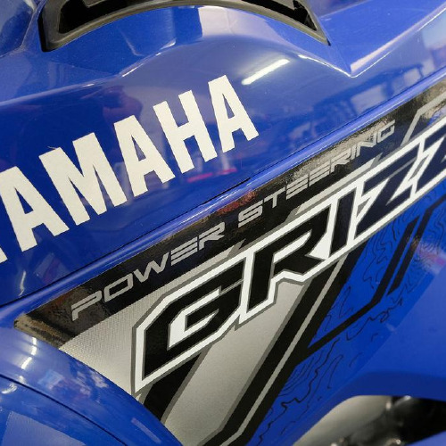 Yamaha motorcycle shop Balclutha Findlaters Yamaha