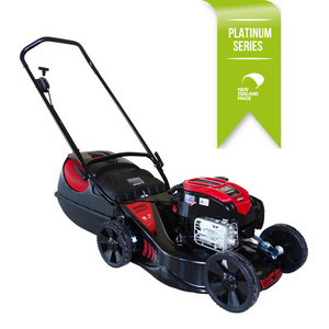 LawnMaster Limited Edition Stealth Mower